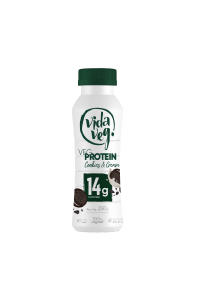 VegProtein Sabor Cookies and Cream 250g